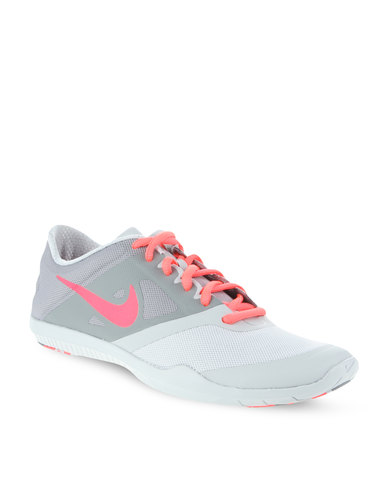 ce05c783 Nike Women's Studio Trainer 2 Training Shoes Grey