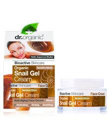 Dr Organic Snail Gel Cream 50ml