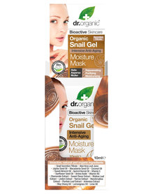 Dr Organic Snail Gel Anti Aging Mask 10ml Per Sachet