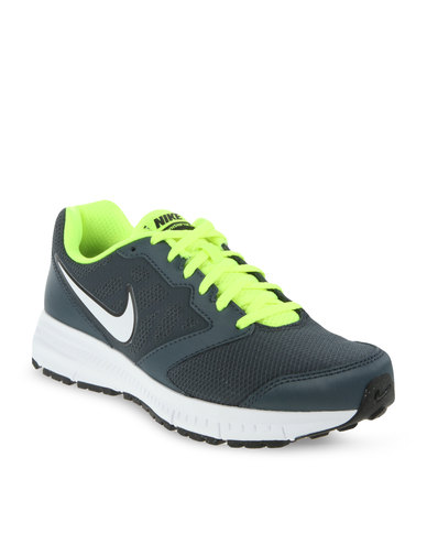 Nike Performance Downshifter 6 MSL Running Shoes Grey  4361a6d40ce6