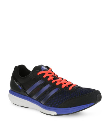 Adidas Adizero Shoes Performance Boost Running 5 Black Boston e9YbWH2IED