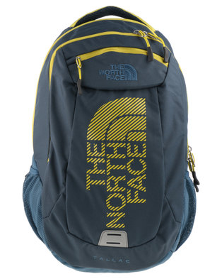 16722ee5a The North Face Tallac Backpack Blue