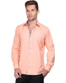 Phashash Tim Shirt Orange