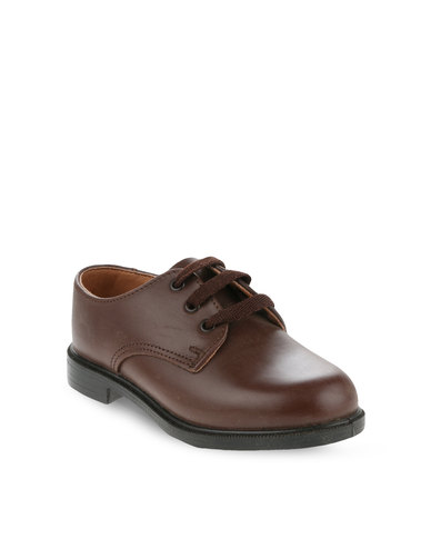 clearance amazing price good selling cheap online Toughees Toughees Basic Hank Shoes Brown sale extremely cheap sale brand new unisex cheap sale original cCVCdYhl2