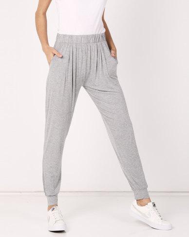 Betty Basics Paris Pants Grey