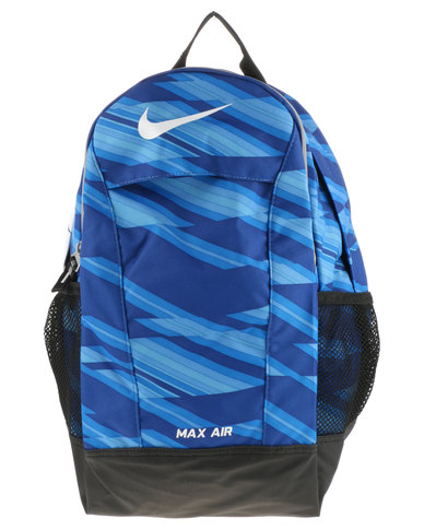 68d9e272e0b1 Nike Air Max Backpack Navy