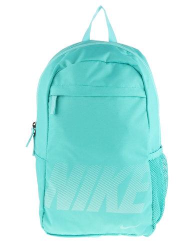 59840a1a41 Nike Classic Sand Backpack Blue