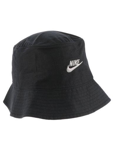 Nike Bucket Hat Black  1aa0ee1ad7e