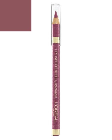 Color Riche Lipliner Couture Bois de Rose 302