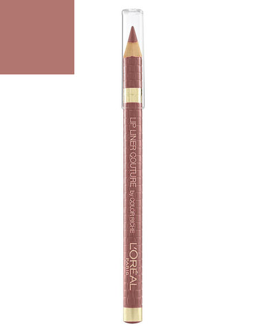 Color Riche Lipliner Couture Cafe de Flore 630