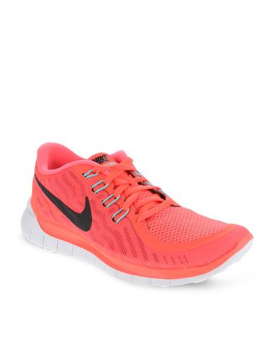 Performance 0 Nike Orange Shoes Free 5 Zando Running gdnqTH