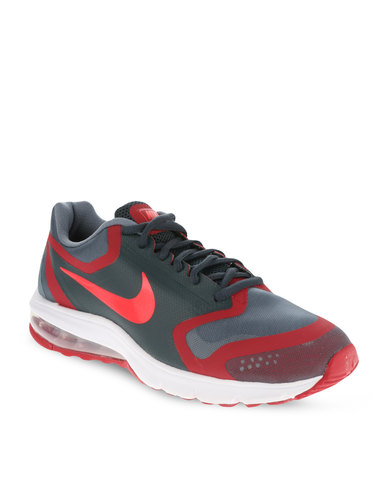big sale 810f3 06458 Nike Performance Air Max Premiere Running Shoes Grey | Zando