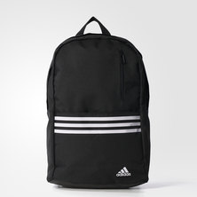 Versatile 3-Stripes Backpack