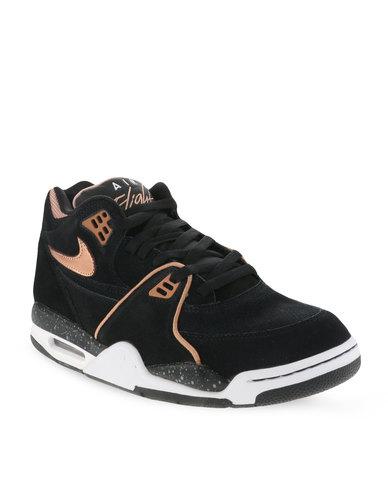 2cc6e0e2d916 Nike Air Flight 89 Men s Shoes Black