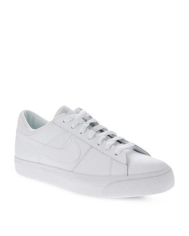 4480b54b1e4d Nike Match Supreme Ltr Sneakers White