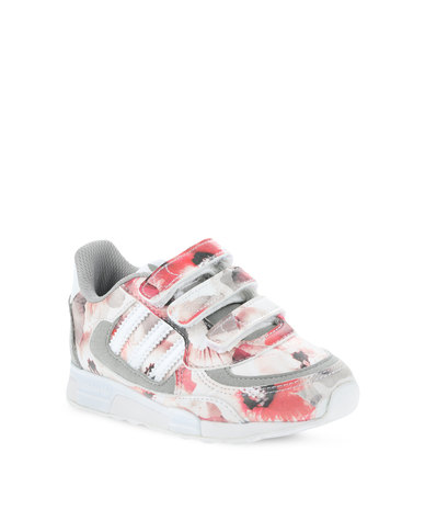 buy popular 8284b 4e04e adidas ZX 850 CF Kids Sneakers Multi