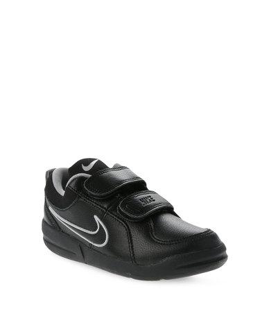 13d578a95df Nike Pico 4 PSV Trainers Black