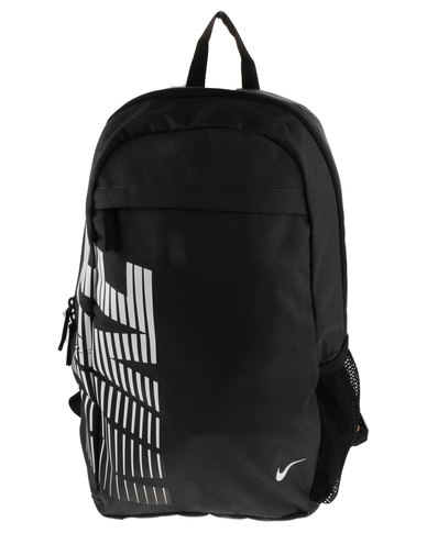Nike Classic Sand Backpack Bag Black  a81f4007790fe