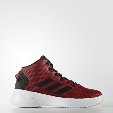 Cloudfoam Refresh Mid Shoes