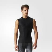 Techfit Power Sleeveless Tee
