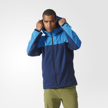 Wandertag Jacket colorblock
