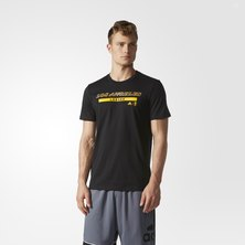 Lakers Graphic Tee
