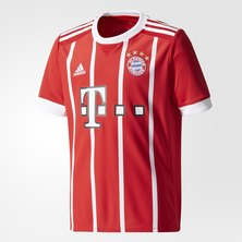 FC Bayern Munich Home Replica Jersey