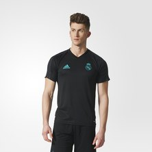 Real Madrid Authentic Training Jersey