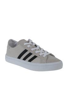 adidas Courtvantage W Lo Lea White/Black