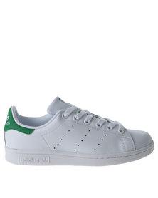 adidas Stan Smith W OG White/Green