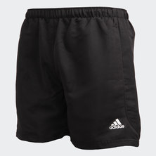 ESSENTIAL CHELSEA PIPED SHORT