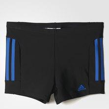Essence Core 3-Stripes Swim Boxers