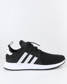 adidas X_PLR Black