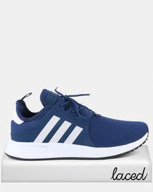 adidas X_PLR Blue