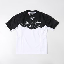 All Blacks Home Jersey Youth