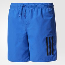 3-Stripes Water Shorts