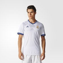 Real Madrid Home Pre-Match Jersey