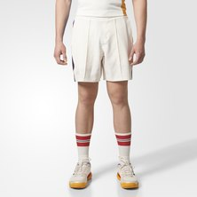 New York Colorblock Shorts