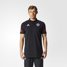Manchester United Polo Shirt