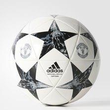 Finale 17 Manchester United Capitano Ball
