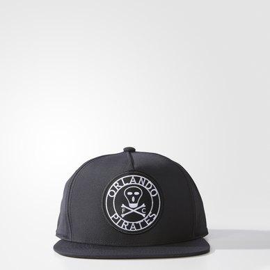 Orlando Pirates FC Flat-Brim Cap