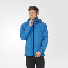 Wandertag Jacket solid colorway