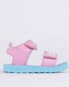 adidas Baby Originals Beach Sandal Pink