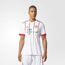 FC Bayern Munich UCL Replica Jersey