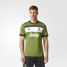 Juventus Replica Third Jersey