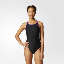 adidas 3-Stripes Swimsuit