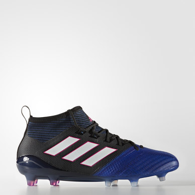 ACE 17.1 Primeknit Firm Ground Boots