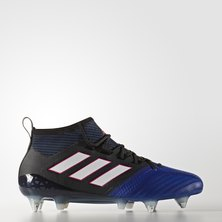 ACE 17.1 Primeknit Soft Ground Boots