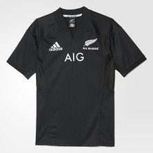 All Blacks Home Jersey