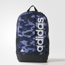 Performance Graphic Backpack